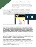 Agencia De Posicionamiento Web, Posicionamiento Seo