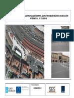 Estudio Previo  ESTUDIO PREVIO NUEVA ESTACION INTERMODAL AUTOBUSES OURENSENueva Estacion Intermodal Autobuses Ourense