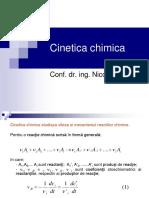 Curs 8 -Cinetica Chimica-2014