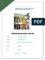 133843725 Conificacion Del Agua Del Gas