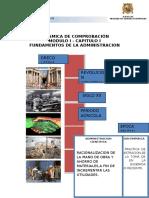 Semana-1 Dinamica de Comprobacion Modulo-i Capitulo-i Fundamentos de La Administracion 1