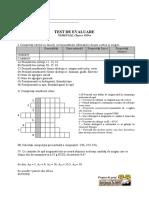 Test Nemetale VIII