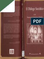 El Diálogo Socrático - Efren Martinez Ortiz