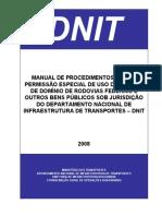 Manual Procedimentos Faixa de Dominio Atualizacao Cap12 Dir Colegiada 26012015 Site Fxd
