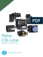 Contactors CB-line Leaflet English Ed04!10!680876 (1)