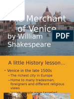 The Mercxxxxxxhant of Venice