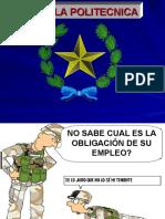 No. 02 Obligaciones de Los Empleos