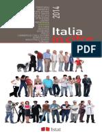 Italia in Cifre 2014