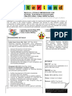 Teachers Reg Form