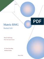 Estrategias Basadas en RMG