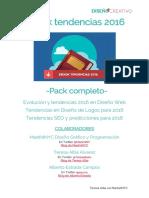 eBook Tendencias de Diseno SEO 2016 Teresa Alba MadridNYC