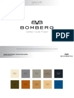 Bomberg Project Low