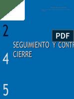 LIBRO OBS Etapas Proyectos