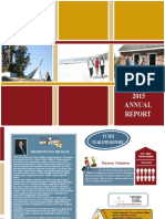 FY 15 Annual Report FINAL