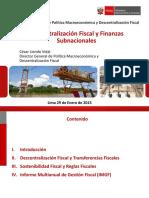 6. DGPMDF 29-01-2015.DescentralizacionFiscal