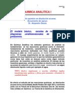Documento de Apoyo-Modelo Basico Quimica en Disolución
