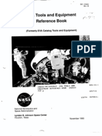 NASA EVA Tools and Equipment Reference Book 1993