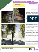 Informe Locales Fronton Zorroza - Enero 2016