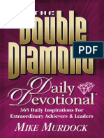 Double Diamond - Mike Murdock