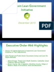 WI DGS 15 Presentation - Creating Efficiencies Through Document Management and Workflow - Hock
