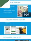 WI DGS 15 Presentation - Mobile Apps the Smart Way - Jones