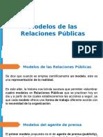 2.1. MODELOS DE RRPP