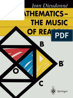 Mathematics the Music of Reason