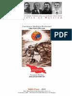 C. Marx and F. Engels. The Communist Manifesto, in Malayalam