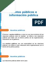 2.4. Información y Asuntos Públicos