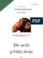 Teoria del centesimo Mono