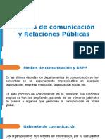 2.6. Estrategias de Comunicacion en RRPP