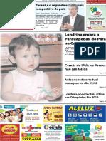 Jornal União - Edição da 1ª Quinzena de Janeiro de 2016