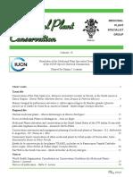 Medicinal Plant Conservation.pdf