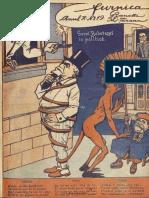 Furnica, 10, Nr. 19, Ianuarie 1914