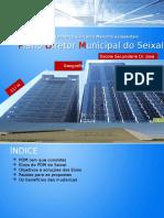 Plano diretor municipal do seixal