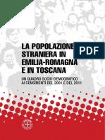 Stranieri in Emilia-Romagna e in Toscana - 11_nov_2015 - Volume