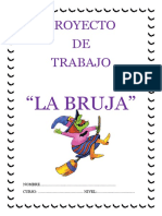 Proyecto La Bruja