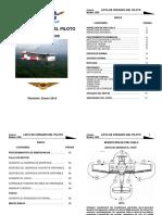 Cessna C-150D Lista de Chequeo