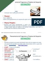 1-GPPD - M1 - Organização e Contextos Desportivos