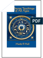 The Secret Teachings of All Ages - Manly P.Hall