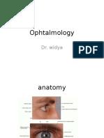 Ophtalmology-WIDY