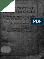 The Secrets of the Kaula Circle - Elizabeth Sharpe