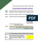 personal finance practice 1