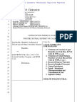 Class Action Lawsuit Filed Against EOS Lip Balm