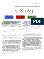 soccer newsletter june 15 2012