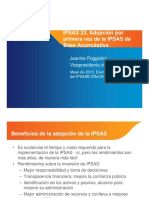 2 Poggiolini Day 2 - First Time Adoption of IPSASs ESP