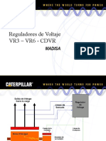 3 Voltage Regualors
