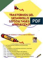 Tema 2.Dificultades en Lectura y Escritura (1)