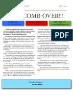 soccer newsletter may 3 2012