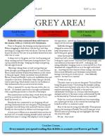 soccer newsletter may 13 2012